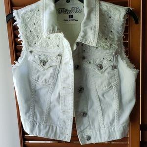 Miss me vest